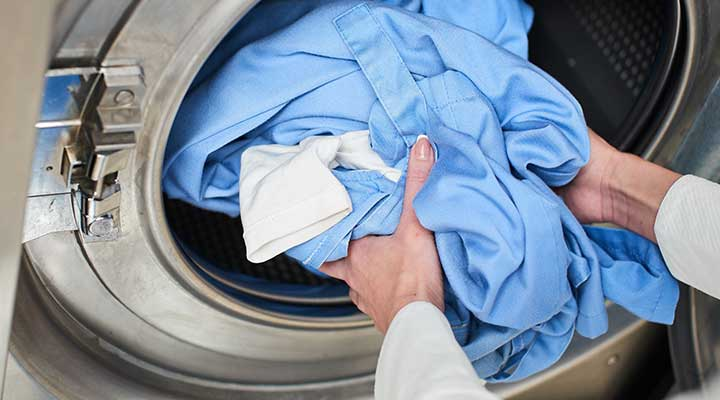 Professional Laundry; Washing Services Adelaide